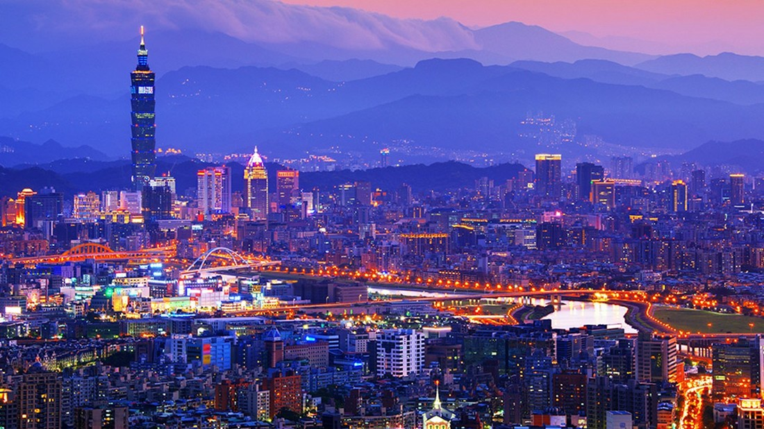 Тайвань открыл информационный центр по туризму в Москве