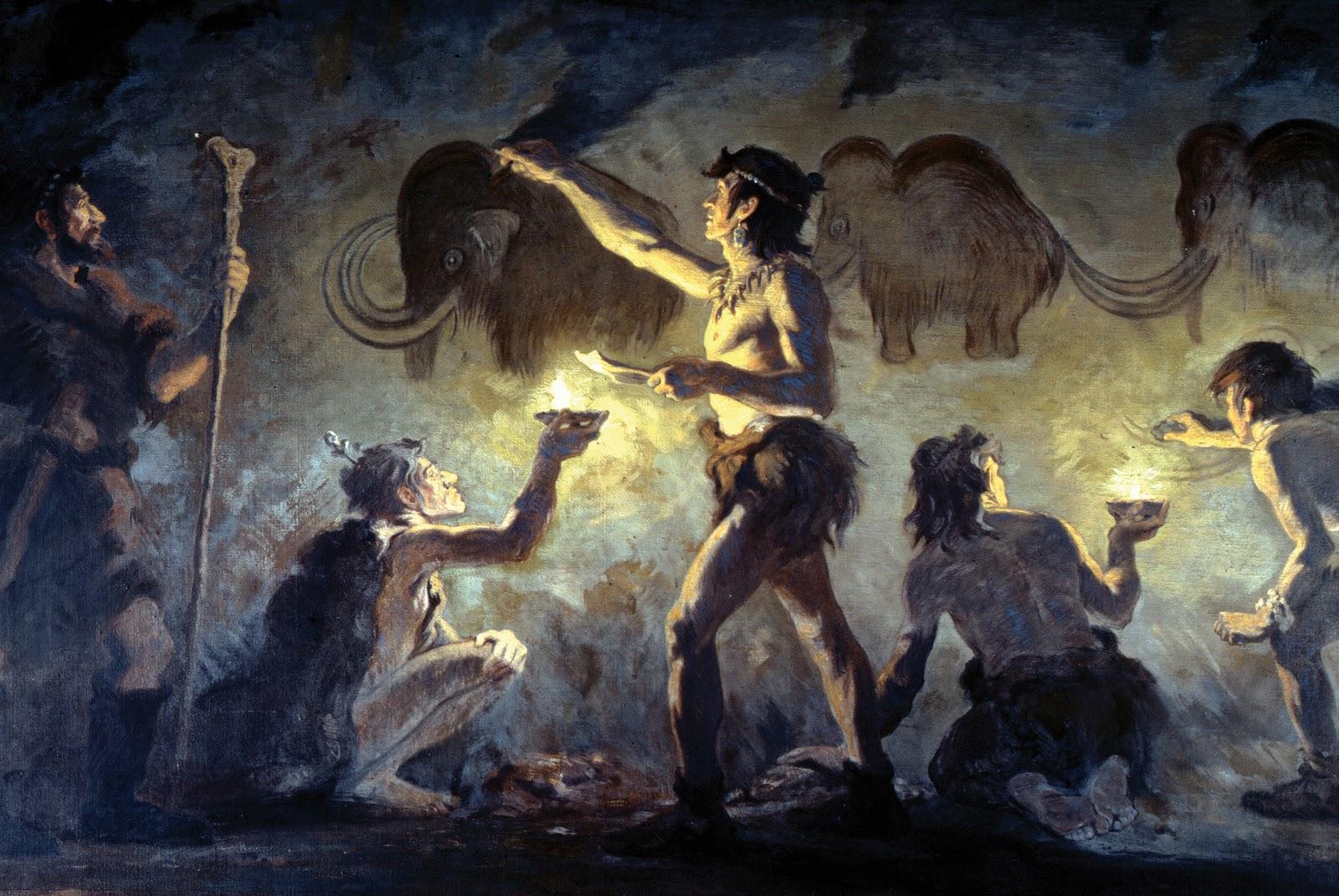 Баски – последние потомки доисторических людей, оставшиеся на территории Испании