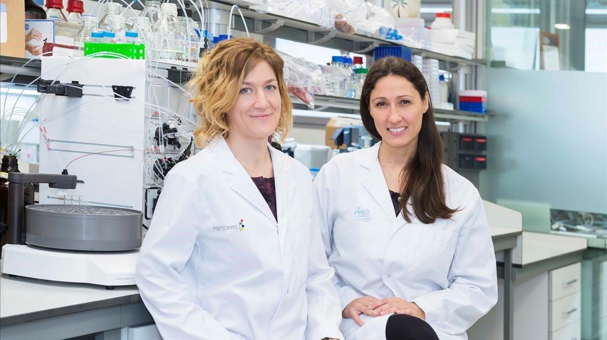 Изготовленный в Испании препарат может помочь остановить развитие рака