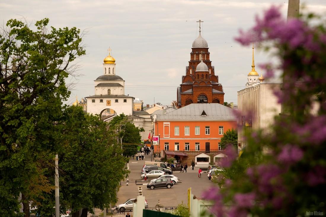 Статистика разоблачила мифы о резком росте турпотока во Владимирской области