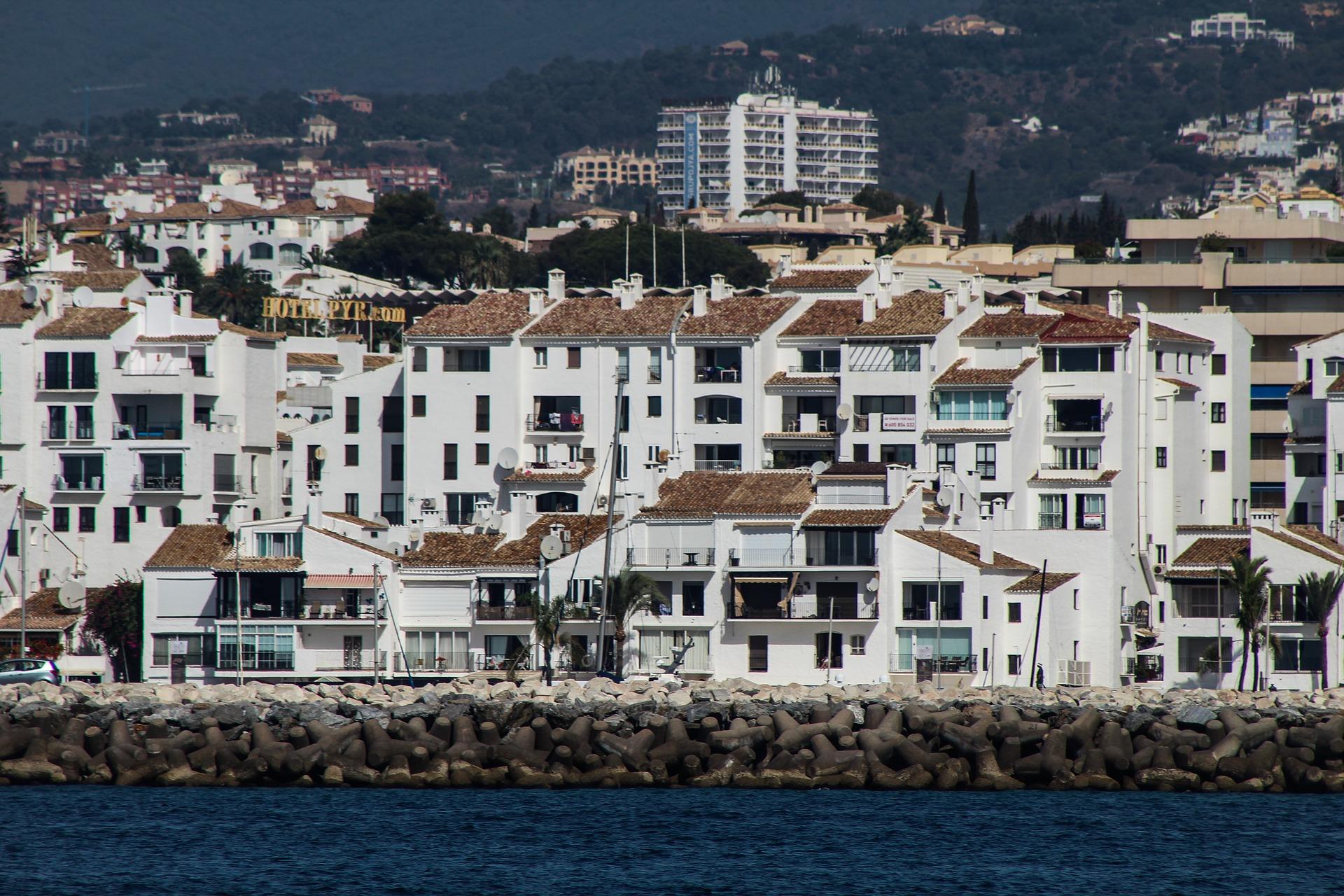 В 2018 году в Испании поставлен рекорд по покупке жилья иностранцами