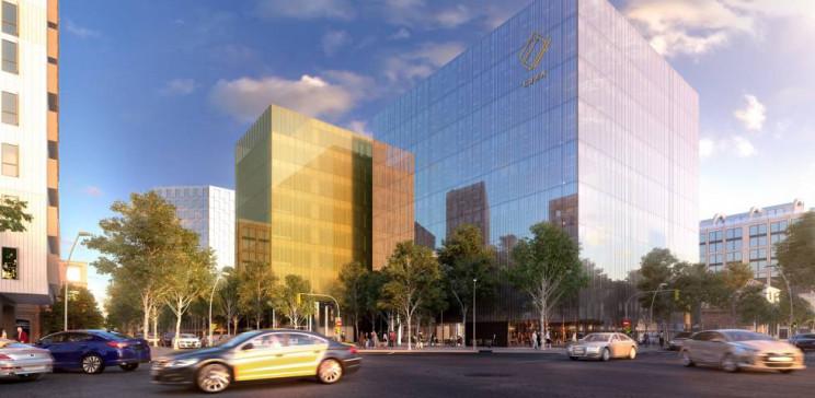 Барселона превратилась в город-инфлюенсер офисного бизнеса