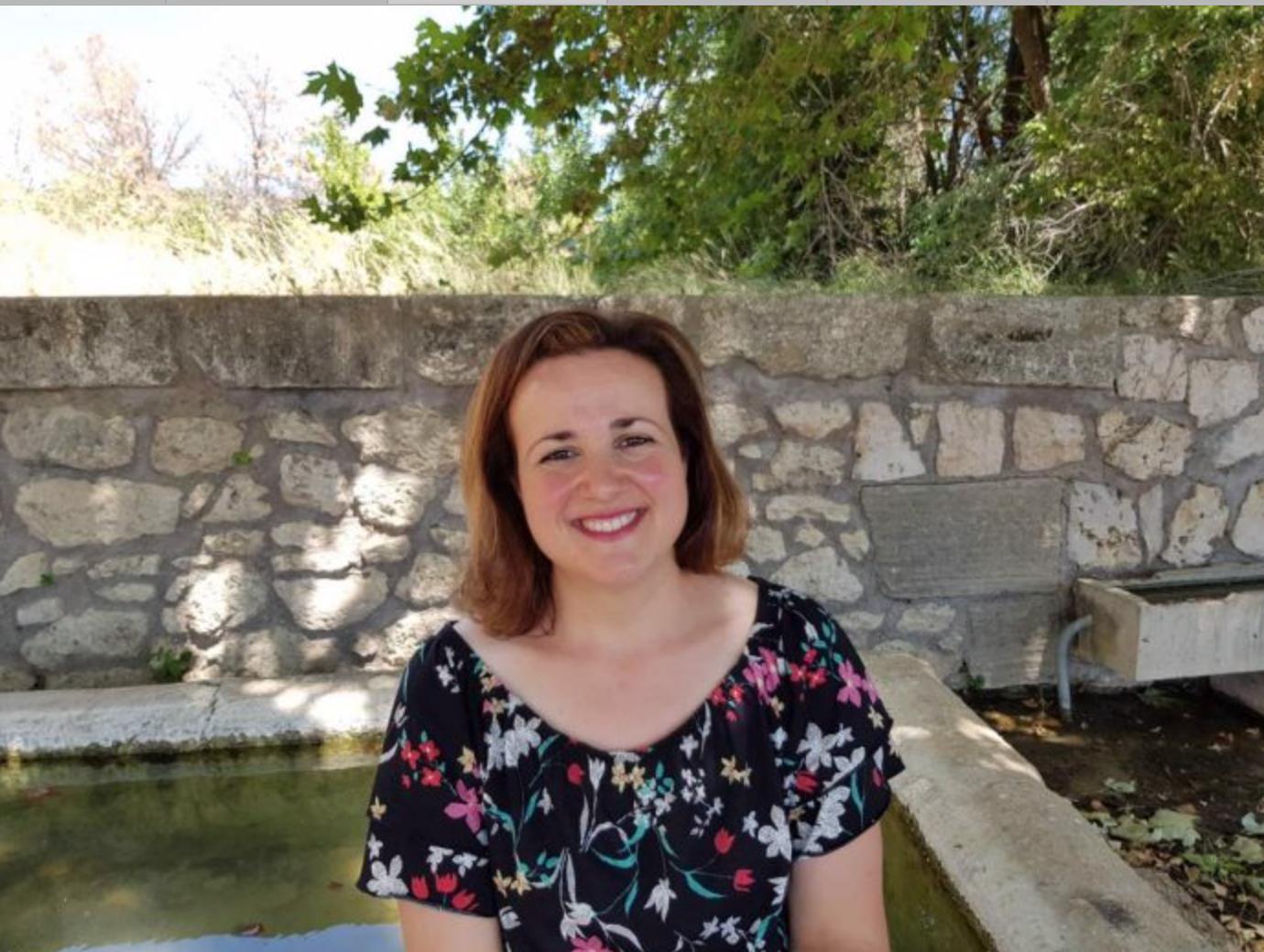 Фермер, политолог и феминистка: Мария Анхелес Росадо – №1 партии Граждане от Гвадалахары в Конгресс депутатов на выборах 28-А