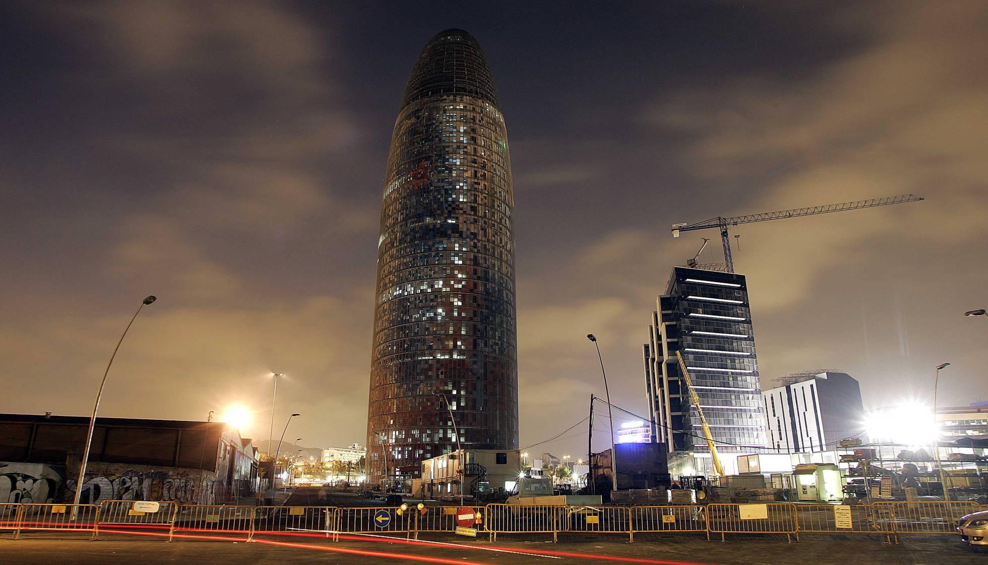 Иностранные инвестиции в Испании достигли рекордного значения