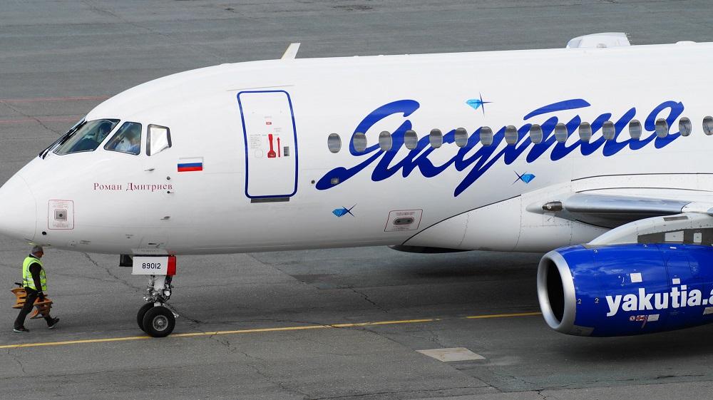 «Якутии» разрешили летать за границу
