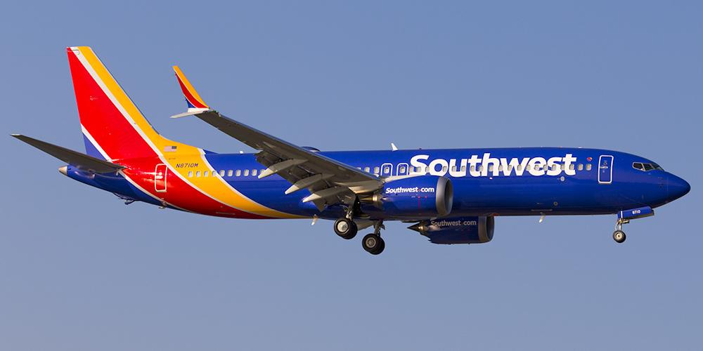 Проблемы с Boeing-737-MAX-8 продолжаются