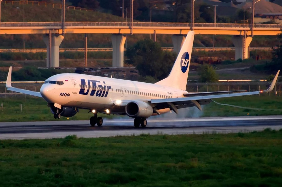 СМИ: UTair потребовала у банков списать 30 млрд рублей долгов