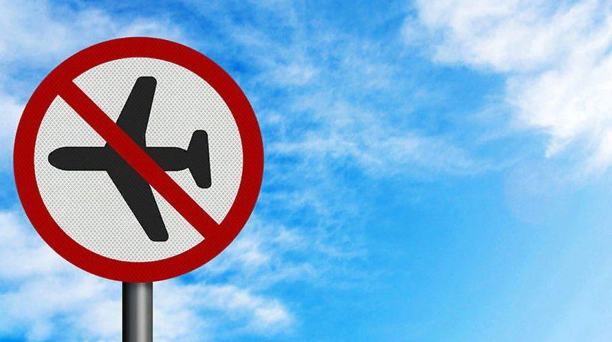 «Пакистанский запрет»: российским авиакомпаниям придётся облетать опасную зону как минимум до понедельника