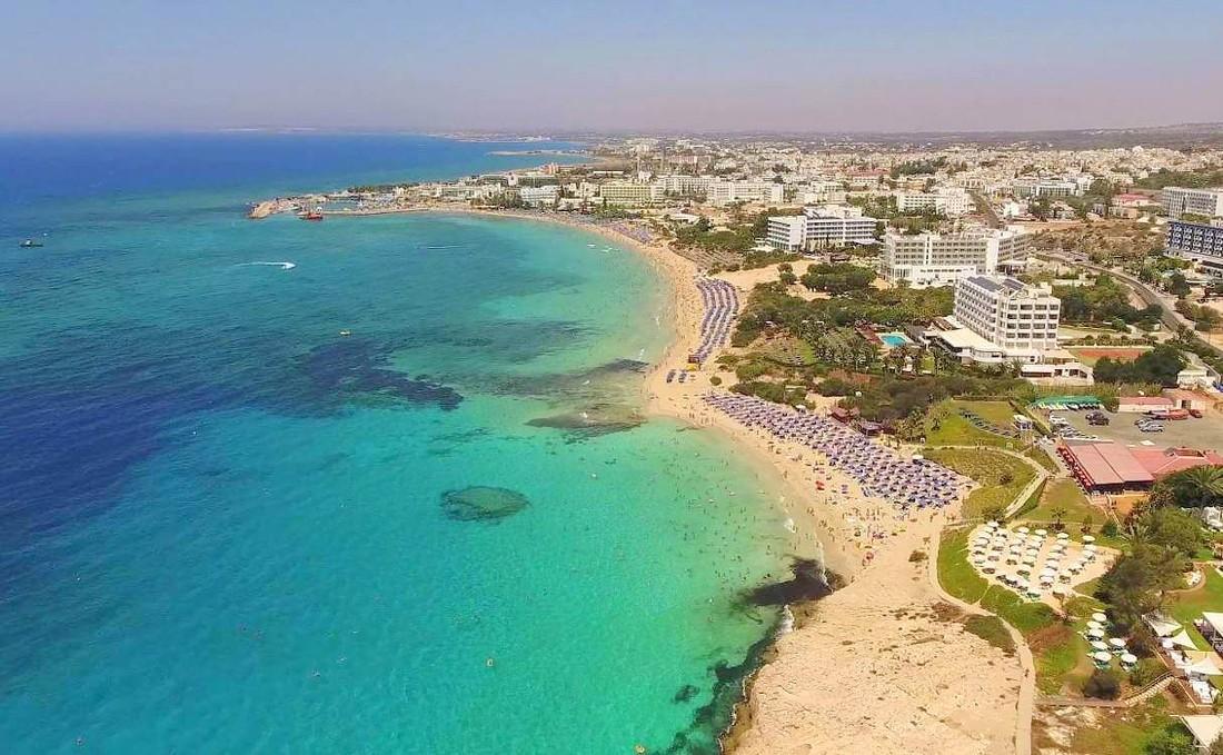 «Турпром-Маркет» обзор туров на 09.04 – круизы, Сочи, Кипр
