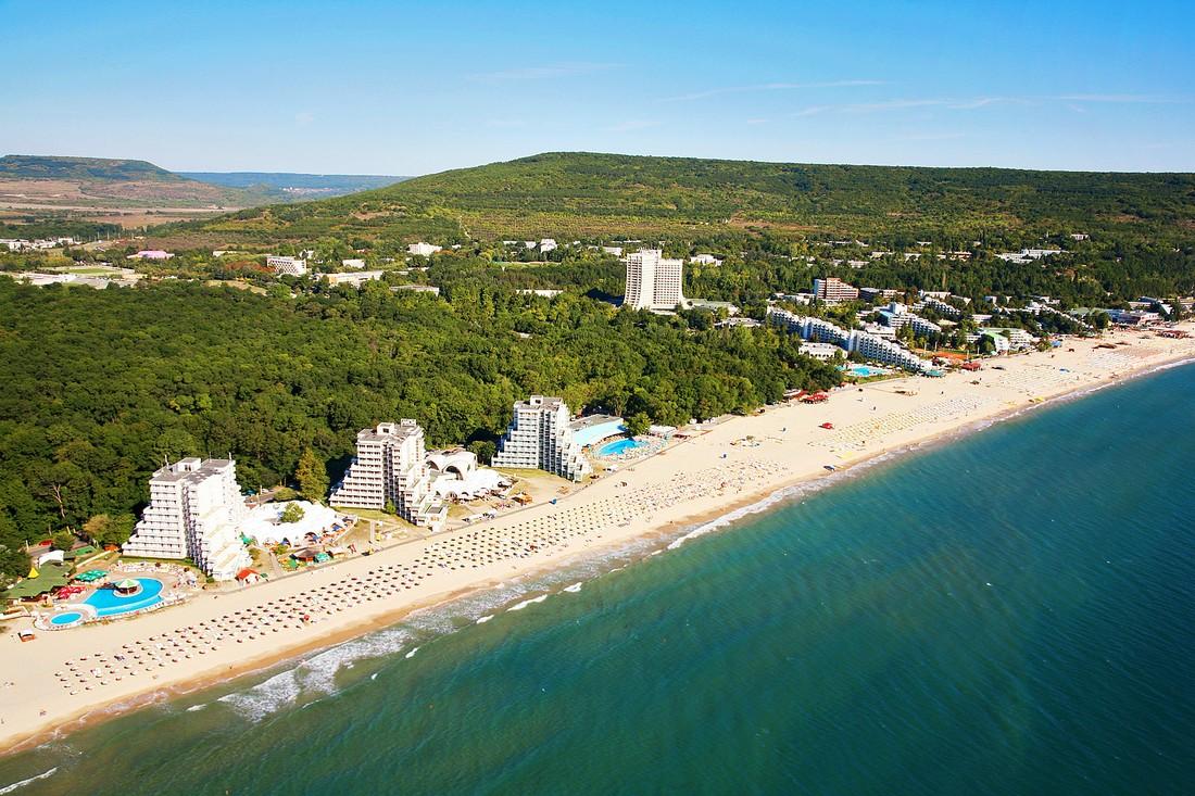 Раннее бронирование туров по Болгарии продлено до конца апреля