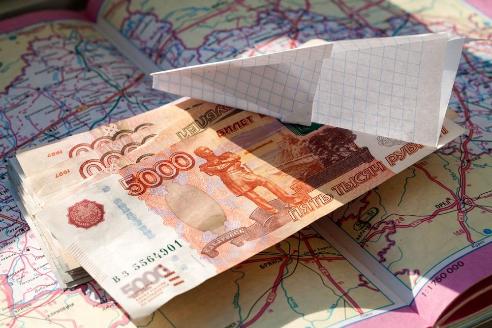 Эксперты: стоимость авиабилетов в России продолжит расти