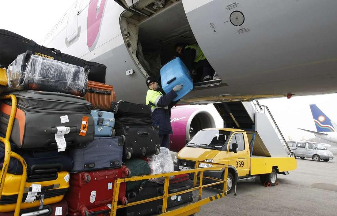 Вопрос багажа туристов под контролем Милонова