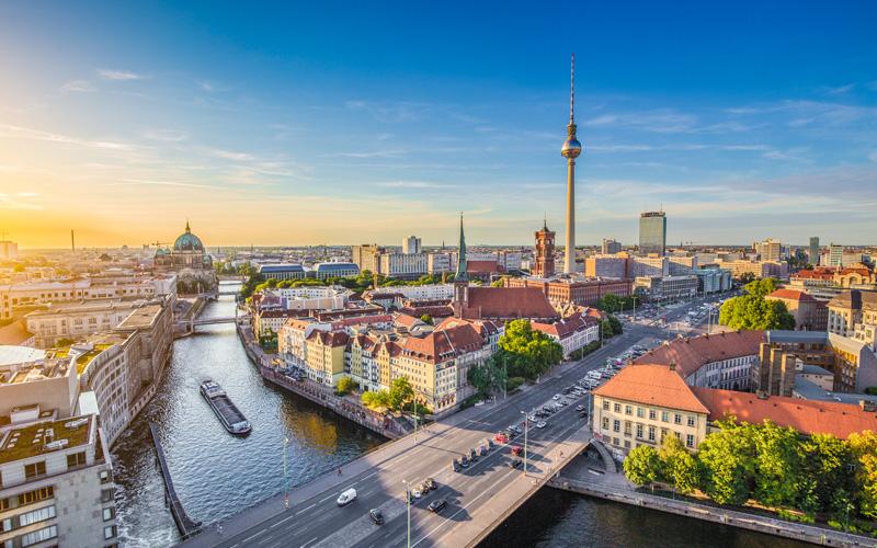 TEZ Tour начал продавать туры в Германию