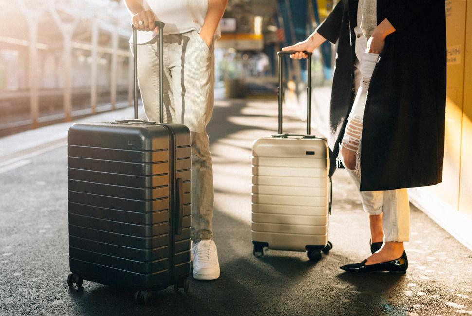 НАФИ: число российских туристов, выезжающих на отдых, выросло на 12%