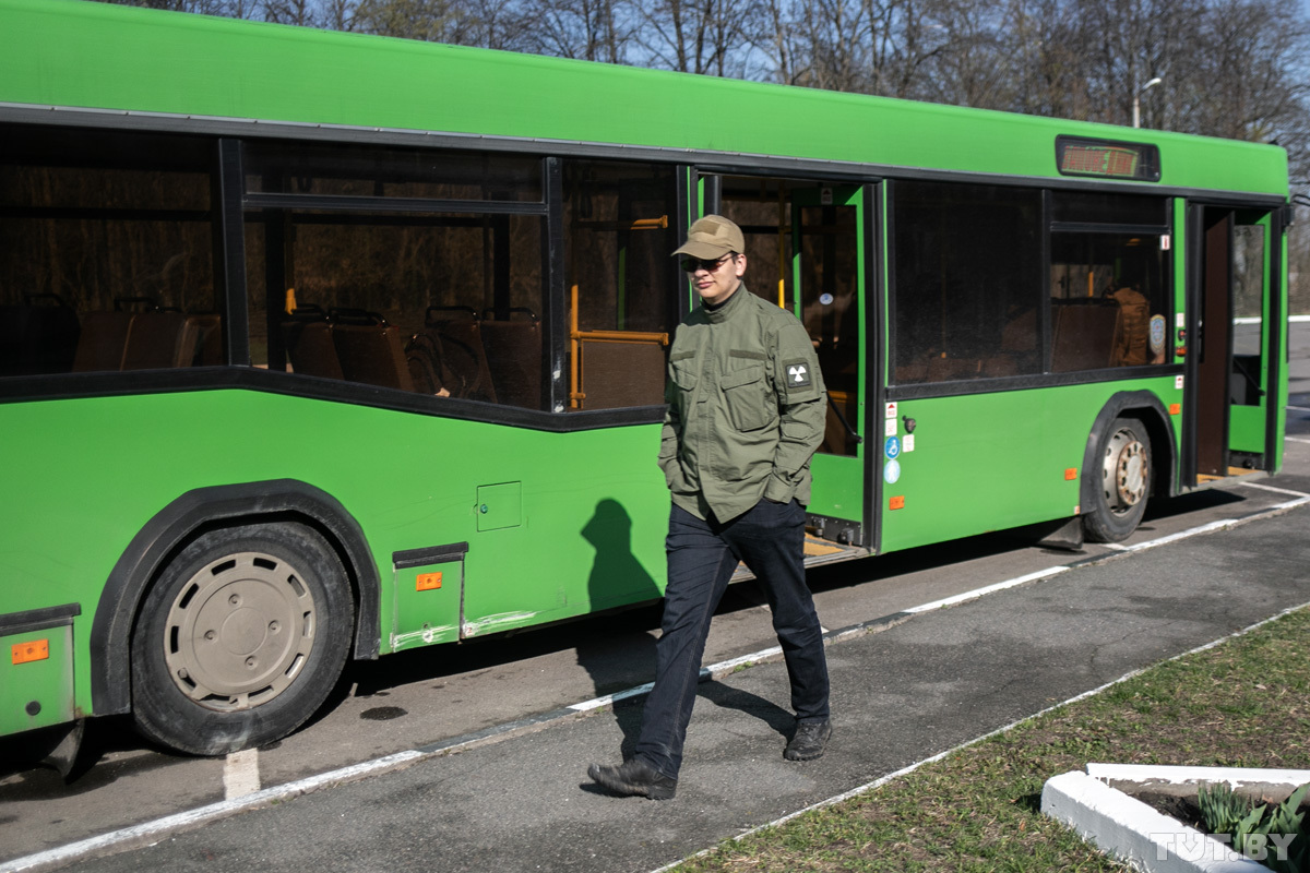 «Возраст для экскурсий - 18+». Репортаж из Чернобыльской зоны, которую Беларусь открыла для туристов