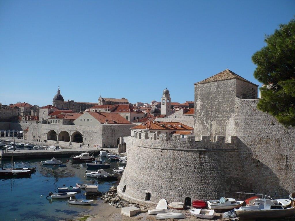 Самым «инстаграммным» городом среди туристов признали Дубровник