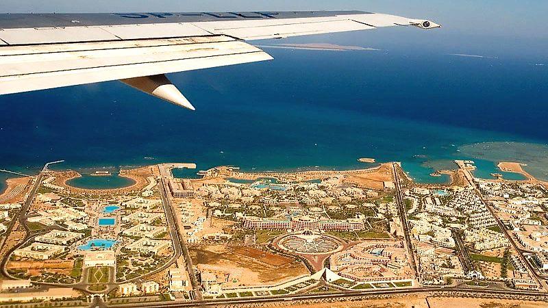 Египет открывают для российских туристов: «прогресс налицо»