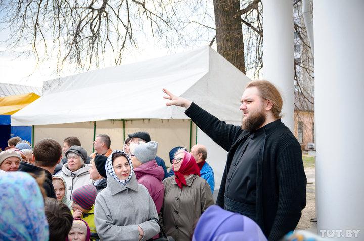 Фото: Сергей Комков