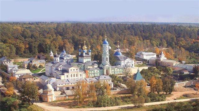Многодневные экскурсионные туры по России