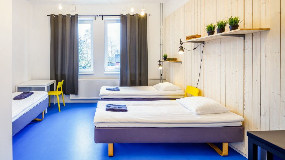 Закон о хостелах предложили отложить до 1 октября