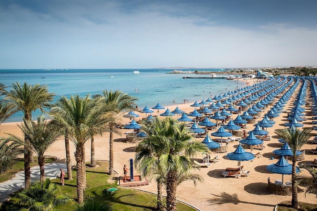 Доходы Египта от туризма выросли на треть даже без русских туристов