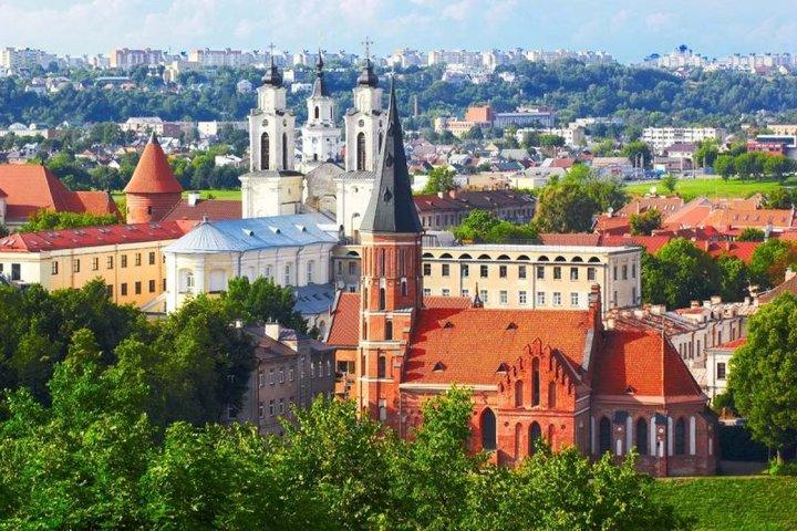 В Гродно появятся новые автобусные рейсы: в Варшаву и Каунас, с заездом в аэропорты