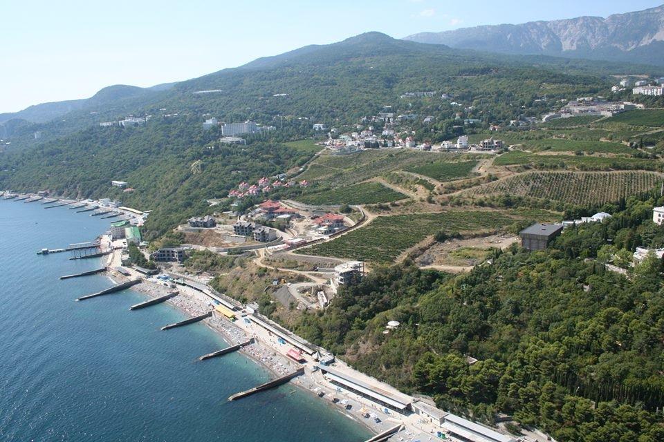 В Крыму подсчитали ущерб туротрасли за время пребывания в составе Украины