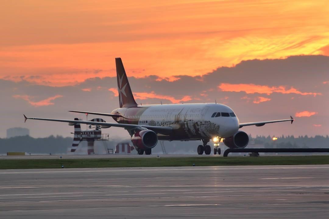 Air Malta в летнем сезоне увеличит число рейсов в Россию