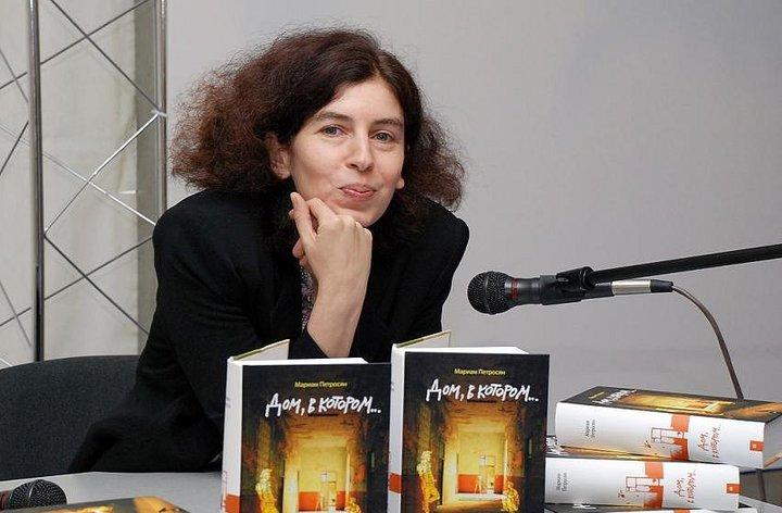 Прекрасная Мариам Петросян бесплатно выступит в Минске. Изучаем программу фестиваля «Город и Книги»