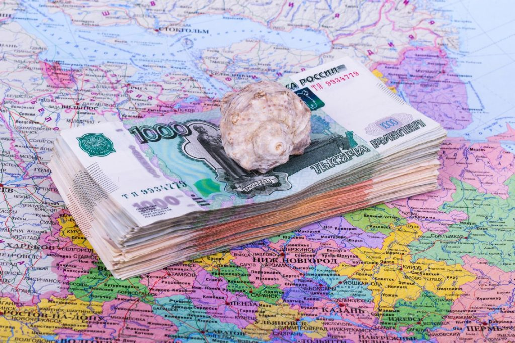 Росстат причислил к туристам лишь половину граждан России, эксперты считают, что ситуация ещё хуже