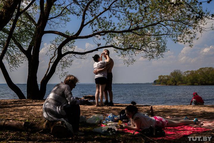 Скоро длинные выходные. Куда еще можно успеть уехать отдохнуть - в Беларуси и за границей
