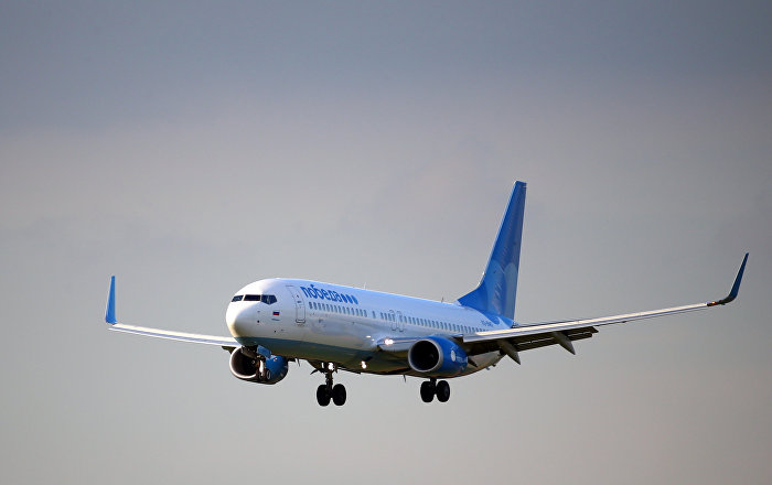 «Победа» открывает прямые рейсы в Анталию из регионов