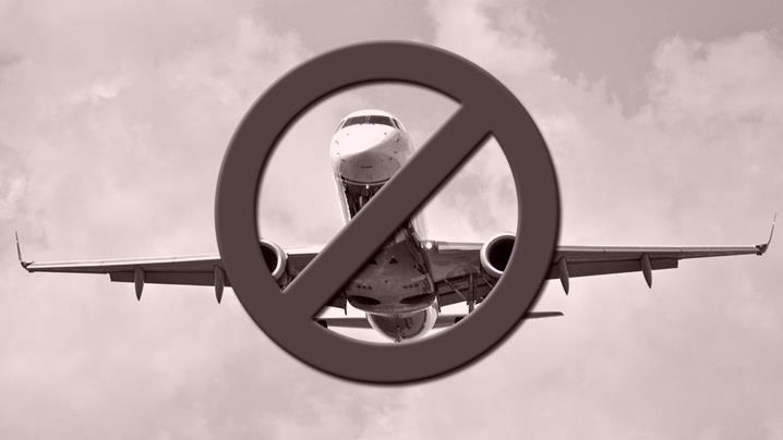 Ограничения на самолеты Azur Air и Nordwind введены из-за «подержанности» и иностранной регистрации