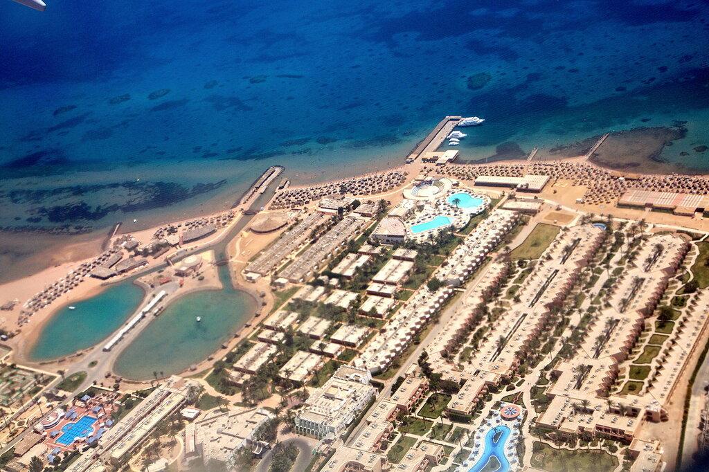 Египет собрался открыть новый аэропорт для туристов