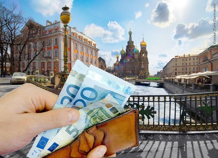 Путин одобрил курортный сбор в Петербурге