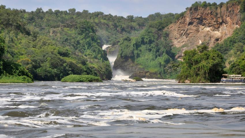 Селфи на Ниле оказалось для туриста смертельным
