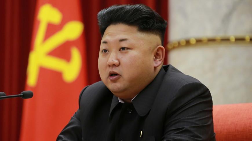 Лидер Северной Кореи распорядился о постройке горнолыжного курорта