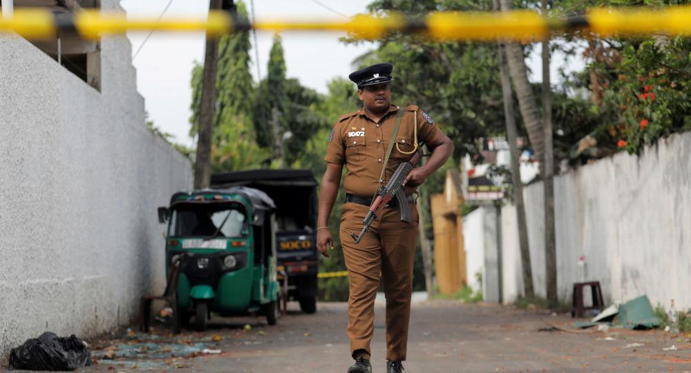 На востоке Шри-Ланки отменили комендантский час, предупреждения для туристов сохраняются