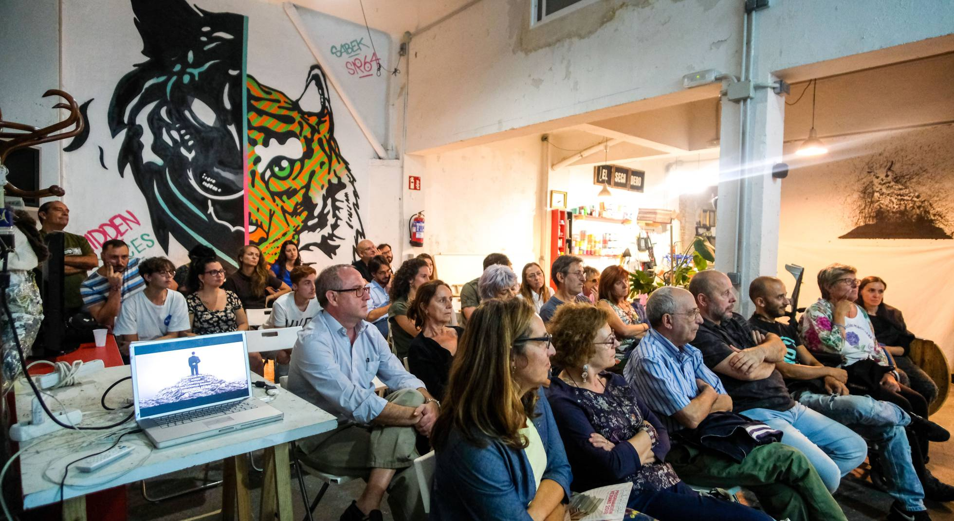 Чем удивляет эта неделя в Мадриде: французская музыка, мир растений, политические книги и многое другое