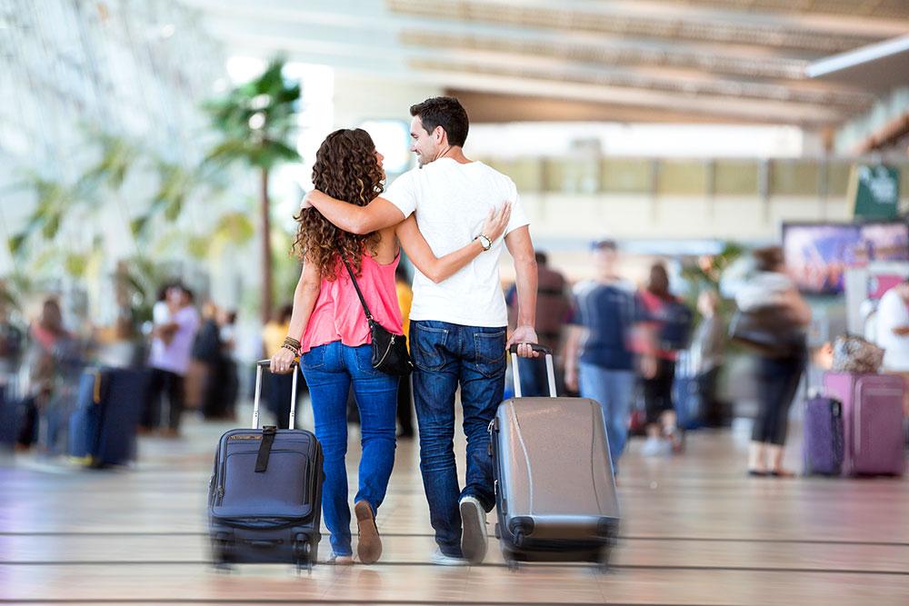 На майские праздники зафиксирован прирост туристов на 55%