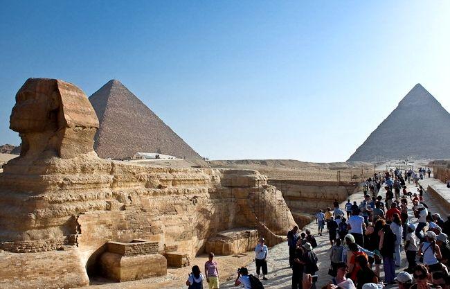 Программы российских туроператоров в Египет расширились
