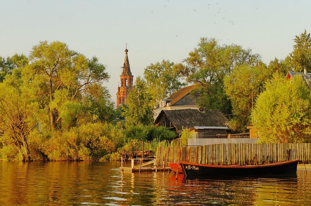 В Тверской области планируют увеличить турпоток до 2,6 млн человек к 2023 году