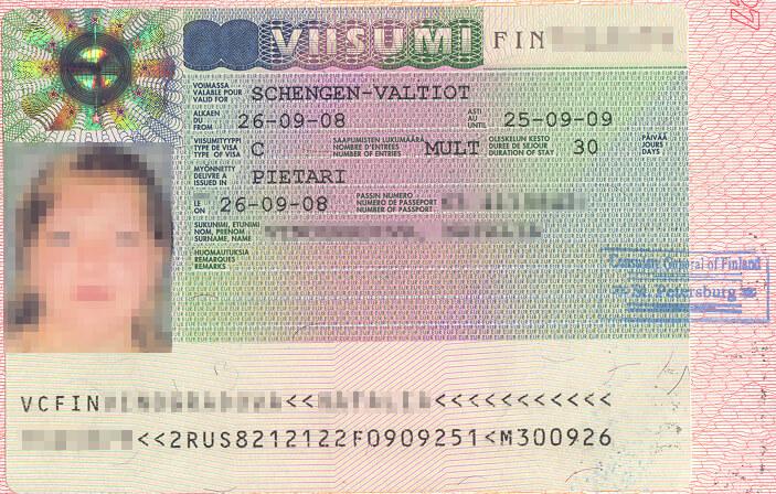 Российские туристы вышли в лидеры по числу полученных шенгенских виз