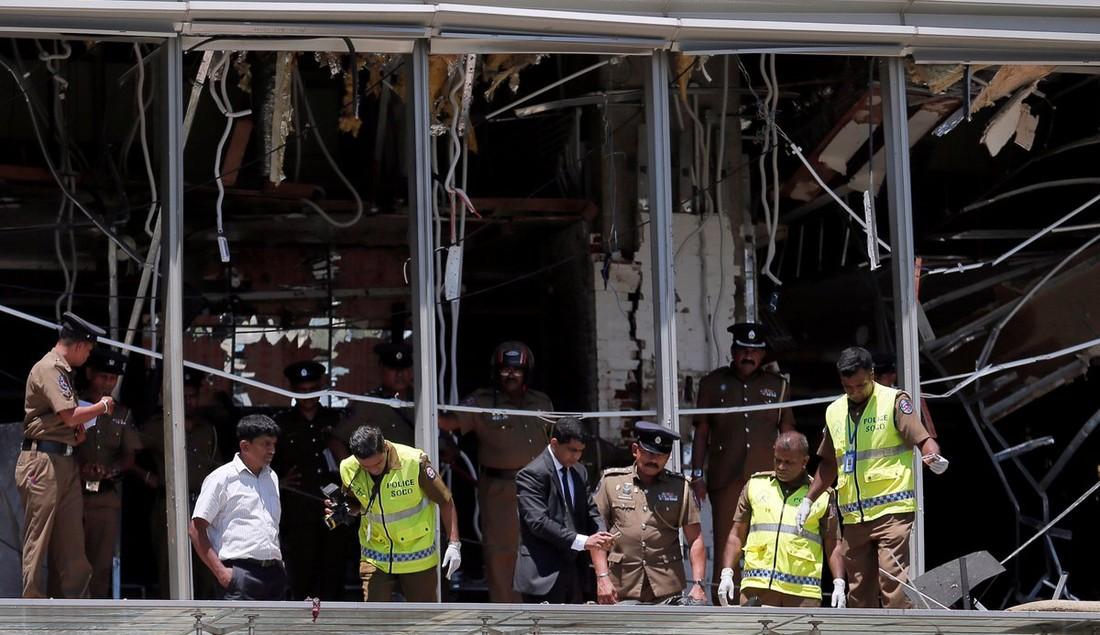 Туроператоры: российские туристы на Шри-Ланке в безопасности, но аннуляции уже есть