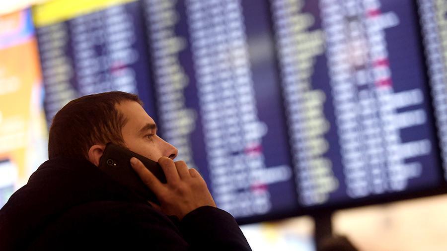 Минтранс разработает новую систему подсчета задержек авиаперевозчиков