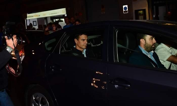 Правительство Санчеса планирует поднять налог на регистрацию транспортных средств, чтобы стимулировать использование электромобилей