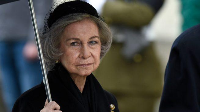 Королева София избрана послом Международной Ассоциации по борьбе с болезнью Альцгеймера