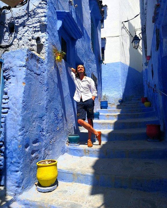 «Главный вопрос, который задают тебе местные: «Ты счастлив?». Денис Дудинский об экспедиции в Марокко