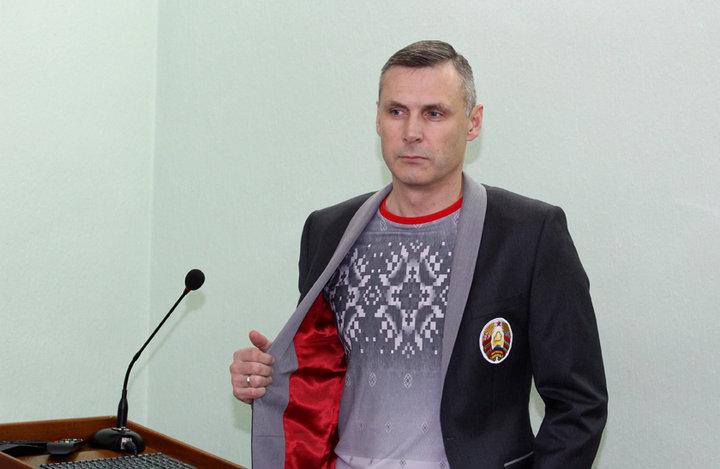 Фото: Владимир Нестерович, Пресс-служба Министерства спорта и туризма