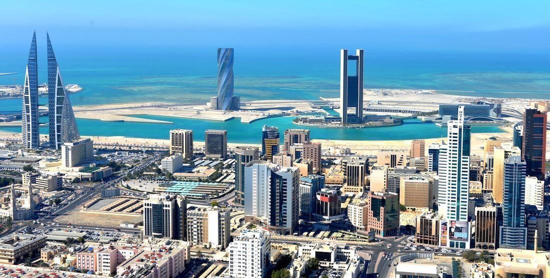 Количество российских туристов в Бахрейне выросло до 10 тысяч